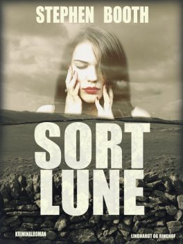 Sort lune, Stephen Booth