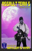 Assault Team 5: Volume One, Robert Poyton