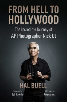 From Hell to Hollywood, Hal Buell