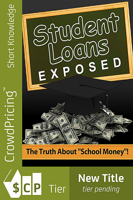 Everything You'll Need to Know Vol.35 Student Loans, RC Ellis