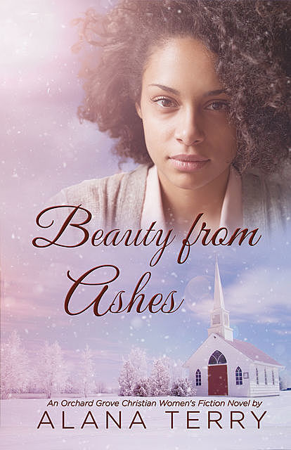 Beauty from Ashes, Alana Terry