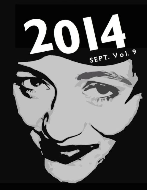 2014 September Vol. 9, Pure Slush
