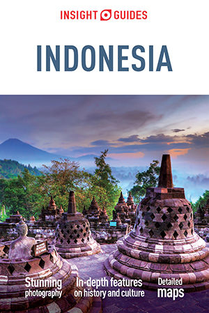 Insight Guides: Indonesia, Insight Guides