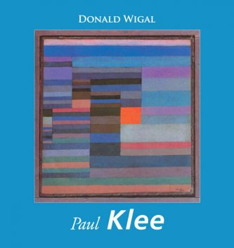 Paul Klee, Donald Wigal