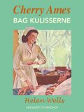 Cherry Ames bag kulisserne, Helen Wells
