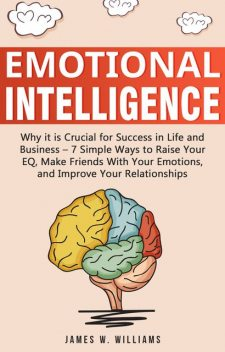 Emotional Intelligence, James Williams