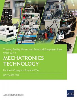 Training Facility Norms and Standard Equipment Lists, Raymond Tay, Fook Yen Chong