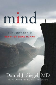 Mind: A Journey to the Heart of Being Human, Daniel Siegel