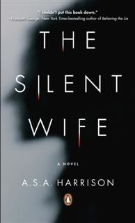 Silent Wife, A.S. A Harrison