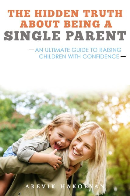 The Hidden Truth About Being A Single Parent, Arevik Hakobyan