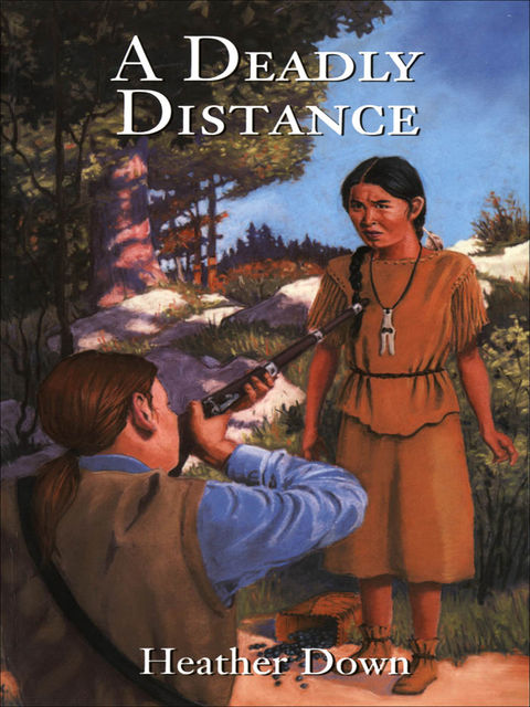A Deadly Distance, Heather Down