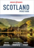Insight Guides: Pocket Scotland, Insight Guides