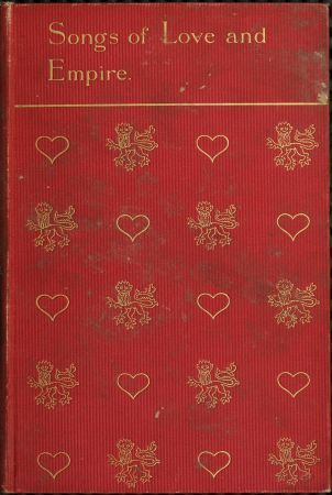 Songs of love and empire, Edith Nesbit
