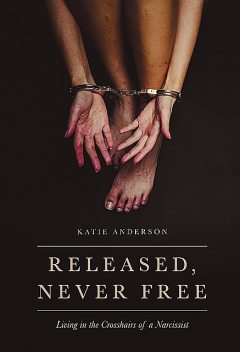 Released, Never Free, Katie Anderson
