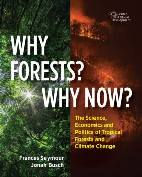 Why Forests? Why Now, Frances Seymour, Jonah Busch