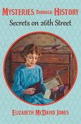 Secrets on 26th Street, Elizabeth M Jones