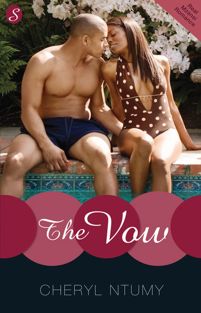 The Vow, Cheryl Ntumy