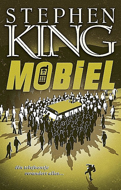 Mobiel, Stephen King