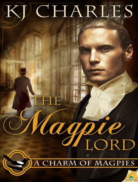 The Magpie Lord, K.J. Charles