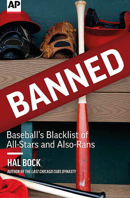 Banned, The Associated Press, Hal Bock