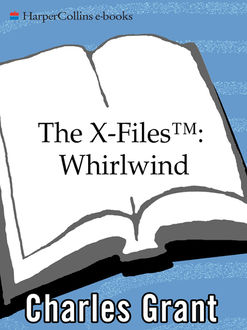 The X-Files: Whirlwind, Charles Grant