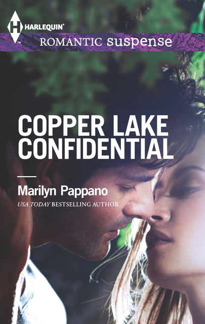 Copper Lake Confidential, Marilyn Pappano