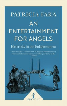 An Entertainment for Angels (Icon Science), Patricia Fara