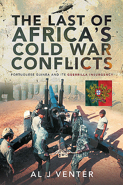 The Last of Africa's Cold War Conflicts, Al Venter