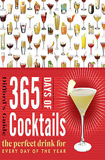 365 Days of Cocktails, Difford's Guide