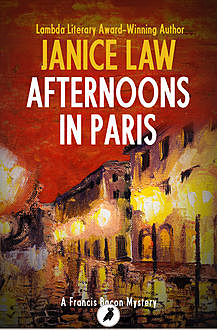 Afternoons in Paris, Janice Law