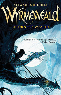 Returner's Wealth, Paul Stewart, Chris Riddell