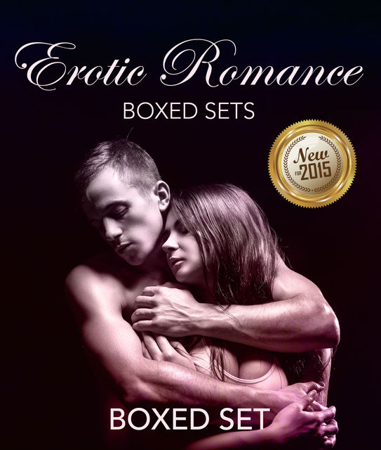 Erotic Romance Boxed Sets, Speedy Publishing