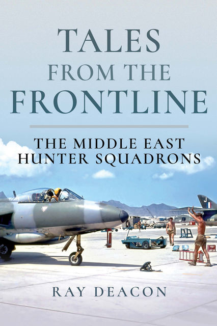Tales from the Frontline, Ray Deacon