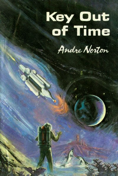 Key Out of Time, Andre Norton