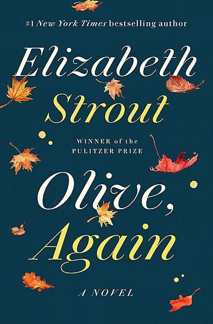 Olive, Again, Elizabeth Strout