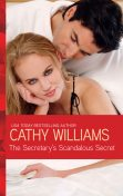 The Secretary's Scandalous Secret, Cathy Williams