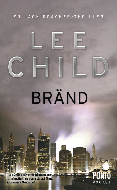 Bränd, Lee Child