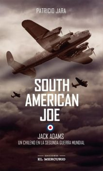 South American Joe, Patricio Jara