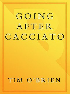 Going After Cacciato, Tim O'Brien