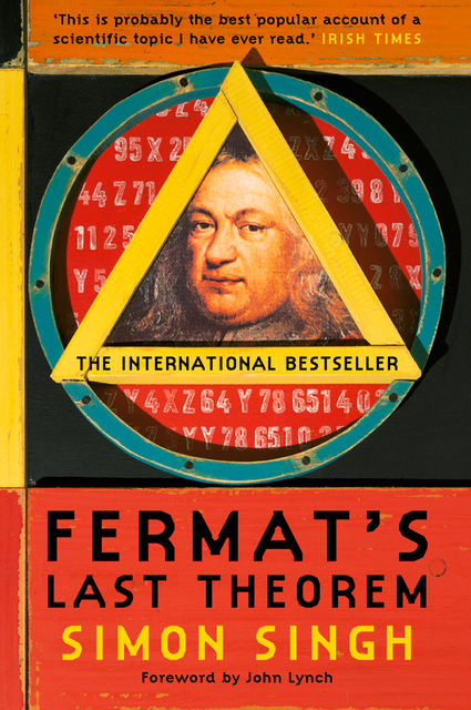 Fermat's Last Theorem, Simon Singh