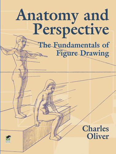 Anatomy and Perspective, Charles Oliver