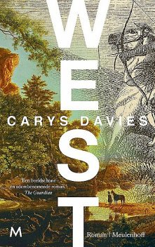West, Carys Davies