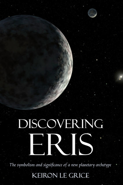 Discovering Eris, Keiron Le Grice