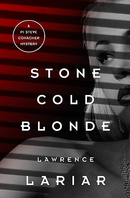 Stone Cold Blonde, Lawrence Lariar