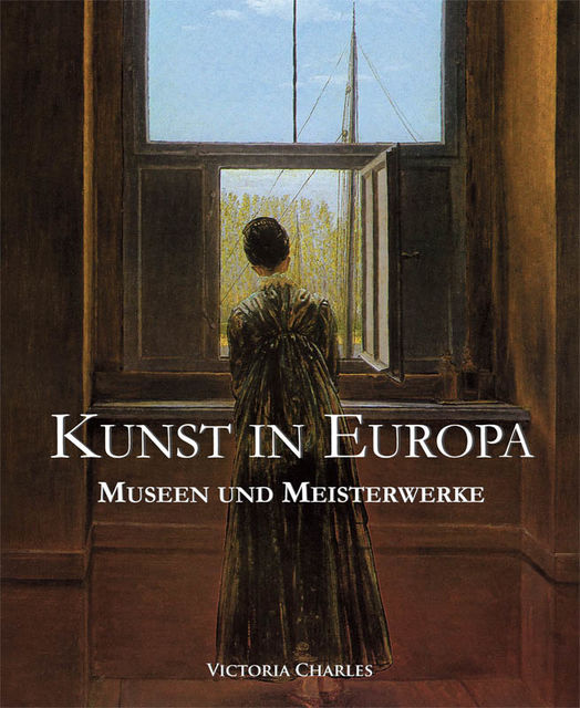 Kunst in Europa, Victoria Charles