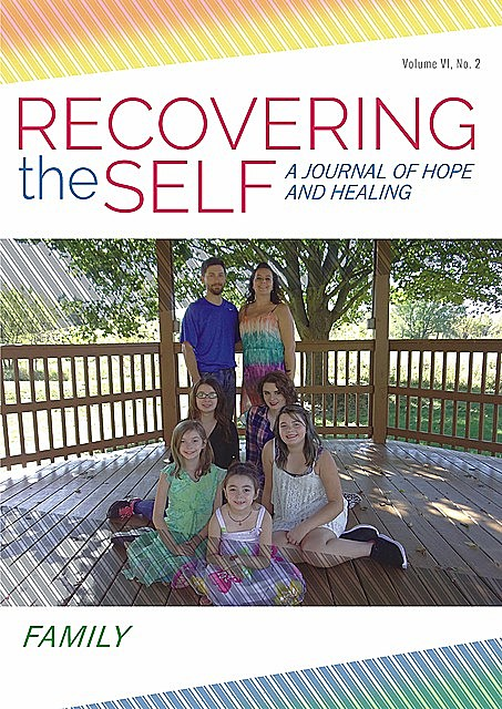 Recovering The Self, Bernie Siegel