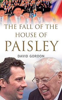 The Fall of the House of Paisley, David Gordon