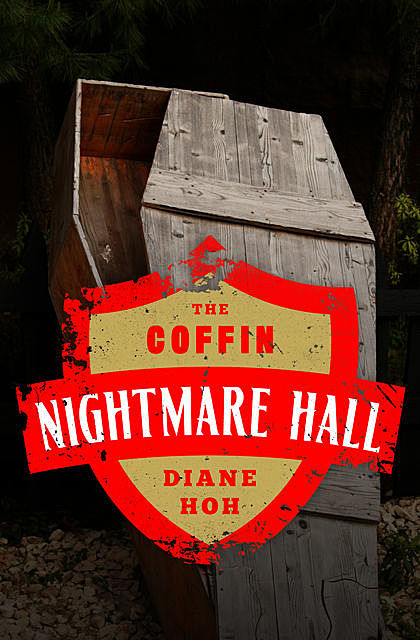 The Coffin, Diane Hoh
