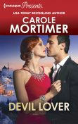 Devil Lover, Carole Mortimer