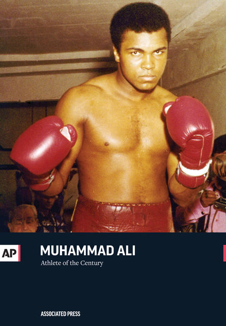 Muhammad Ali, The Associated Press